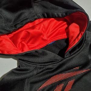 Reebok Shirts & Tops - Boys Reebok Hoodie  14/16 large